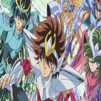 Animes e Roteiros: Roteiros Clássicos – Entendendo Animes!