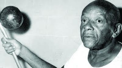 Mestre bimba, o fundador da capoeira regional