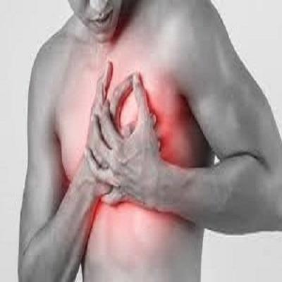 Quais as chances de uma pessoa jovem sofrer um infarto?