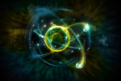 Interação de múons, a quinta e nova força da natureza descoberta pelos cientista