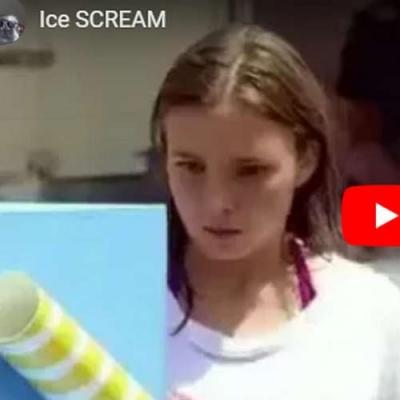[REPOST] IceScream