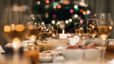 Maioria prevê gastar mais com ceia de Natal neste ano