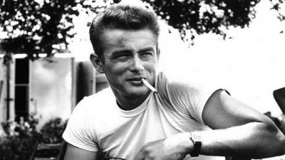 James Dean será recriado digitalmente para filme de guerra