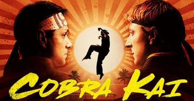Cobra Kai: o chute no final de Karate Kid foi ilegal?