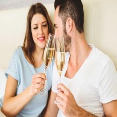 O álcool pode melhorar ou atrapalhar o desempenho sexual?