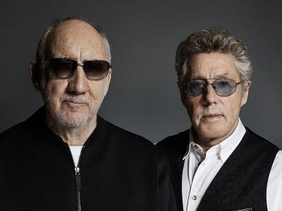Pete Townshend acena com possibilidade de novo disco do The Who