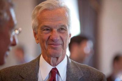 Jorge Paulo Lemann: Conheça a história do economista e empresário