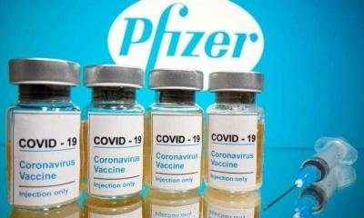 Especialista pede cautela em relação à vacina da Pfizer