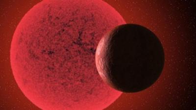 Nova super Terra é detectada na órbita de estrela anã vermelha