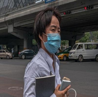 Atua China declara que novo surto de covid 19