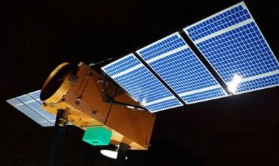 Amazônia 1: primeiro satélite 100% brasileiro é lançado para o espaço
