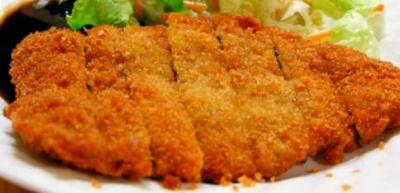 Milanesa: mais um prato simples, rápido e barato