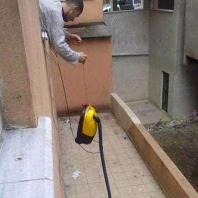 O engenheiro preguiçoso