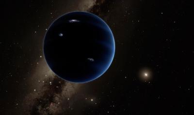 Descoberta uma nova maneira para encontrar o Planeta 9