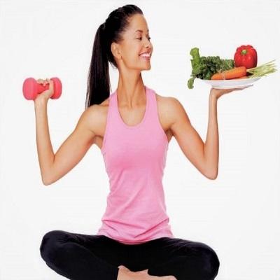 Da dieta restritiva aos hábitos saudáveis
