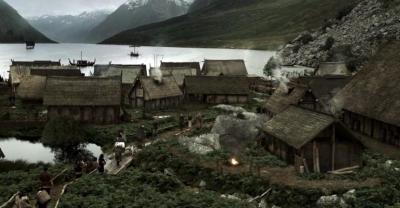 Casal encontra achado da era viking embaixo de sua própria casa na Noruega