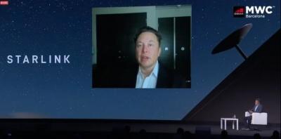 Starlink estará disponível no mundo todo em agosto, diz Elon Musk