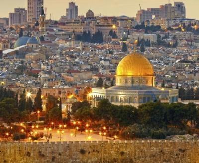 Israel pede um rei