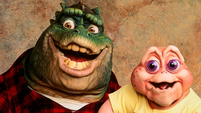 Família Dinossauro invade o catálogo do Disney+