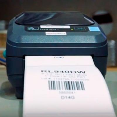 A diferença entre impressora térmica direta e impressora térmica transferência