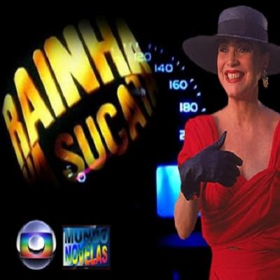 Rainha da Sucata -  Novela de sucesso exibida entre abril e outubro de 1990