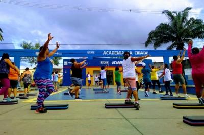 Academias da cidade reabrem gradativamente no Recife