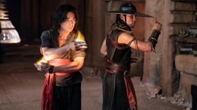 Mortal Kombat ganha trailer proibido pra menores