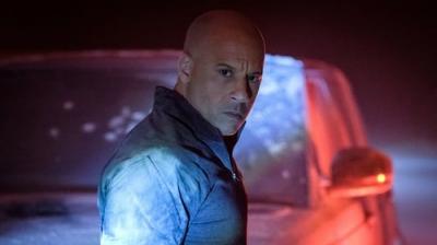 Booldshot novo filme com Vin Diesel. Confira o trailer legendado
