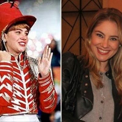 Como eram e como estão hoje as assistentes da palco de Xuxa
