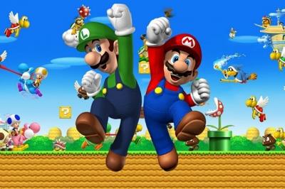 Adaptação de Super Mario deve chegar aos cinemas em 2022