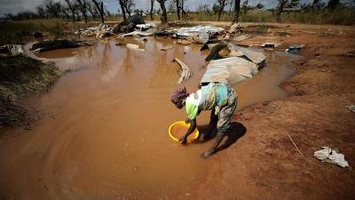 Novo ciclone está prestes a atingir Moçambique e missionários pedem orações