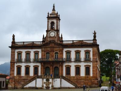 Dicas para conhecer a incrível cidade de Ouro Preto