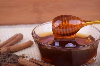 Alguns benefícios do mel para a saúde