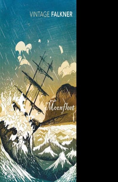 Resenha: Moonfleet