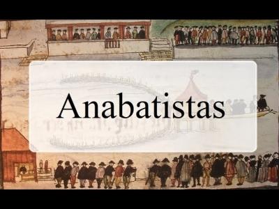 Serie os Anabatistas e Curiosidades