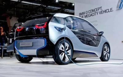 Carros elétricos estão prestes a tornar-se mais baratos que os a gasolina