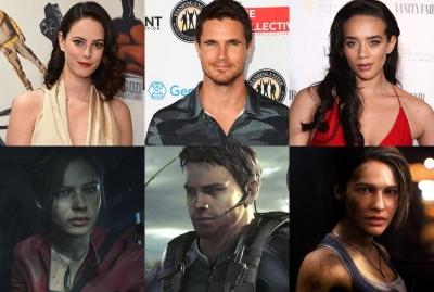 Resident Evil - Definido elenco do filme que vai dar reboot a famosa franquia