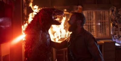 Mortal Kombat mostra cenas inéditas em novo vídeo