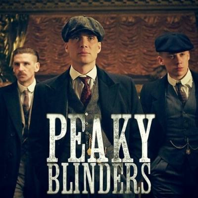 Conheça a nova série estrelada pelo ator de 'Peaky Blinders'