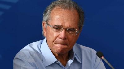 Ministro Guedes compara servidor público a parasita