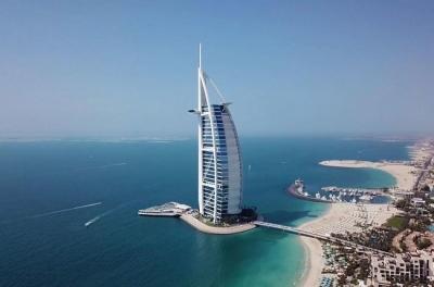 BURJ AL ARAB, o hotel 7 estrelas mais luxuoso do mundo