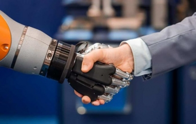 Robôs já escrevem 'sozinhos', mas podem ser melhores que humanos?