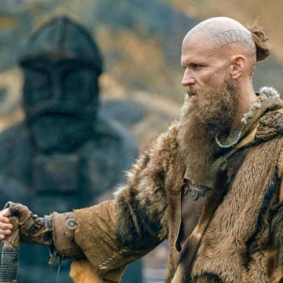 Quiz: Floki ou Athelstan? Qual deles você seria em 'Vikings'?