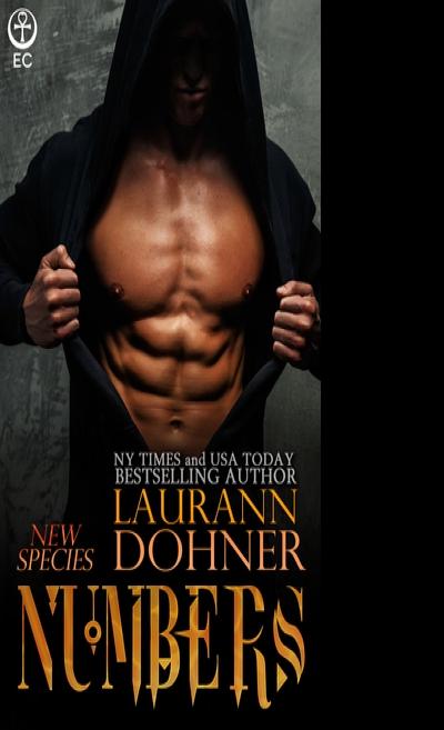 Opinião livro Numbers, Laurann Dohner