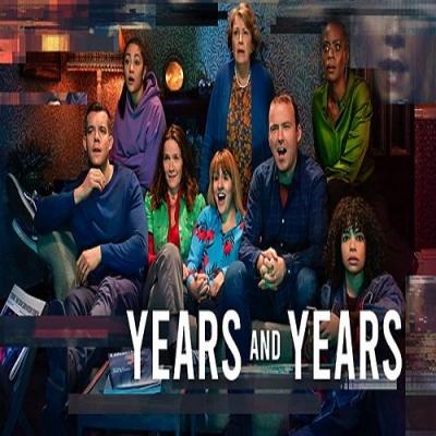 Years and Years - O Mundo Nunca Foi Tão Intenso Nem Tão Frágil