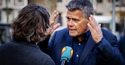 Justiça rejeita pedido de holandês para mudar sua idade