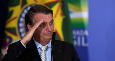 O Presidente Bolsonaro Liberou R$ 2,8 Bilhões Para a Saúde