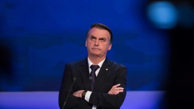 Bolsonaro tem semana de derrotas