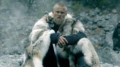Vikings: Ator ganhou um presente especial após a série