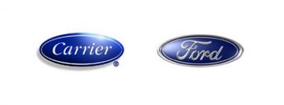 Logos famosos que são cópias um do outro